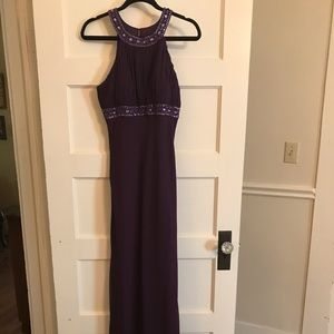 JS boutique formal dress